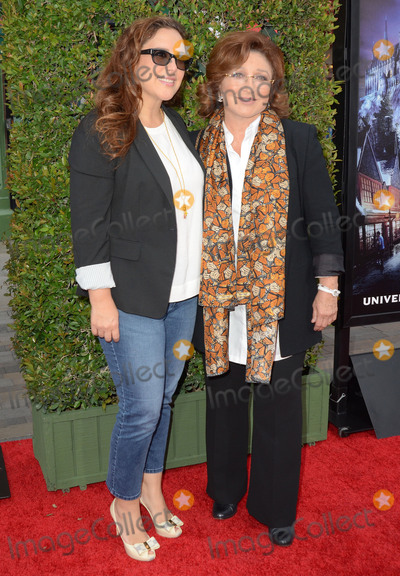 Angelica Vale Photo - 05 April 2016 - Universal City California - Angelica Vale Angelica Maria Arrivals for Universal Studios Wizarding World of Harry Potter Opening held at Universal Studios Hollywood Photo Credit Birdie ThompsonAdMedia