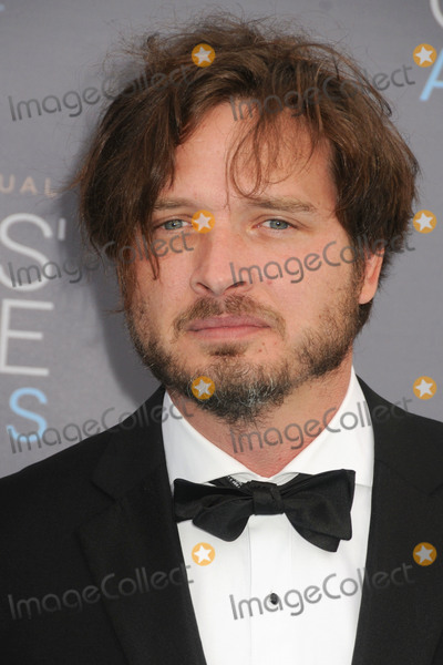 Aden Young Photo - 17 January 2016 - Santa Monica California - Aden Young 21st Annual Critics Choice Awards - Arrivals held at Barker Hangar Photo Credit Byron PurvisAdMedia