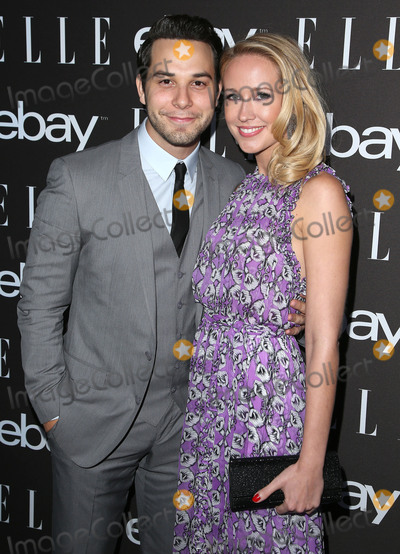 Anna Camp Photo - 20 May 2015 - Hollywood California - Skylar Astin Anna Camp 6th Annual ELLE Women In Music Celebration presented by eBay held at Boulevard 3 Photo Credit F SadouAdMedia