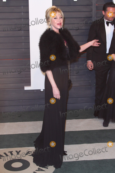 Melanie Griffith Photo - 28 February 2016 - Beverly Hills California - Melanie Griffith Loree Rodkin 2016 Vanity Fair Oscar Party hosted by Graydon Carter following the 88th Academy Awards held at the Wallis Annenberg Center for the Performing Arts Photo Credit AdMedia