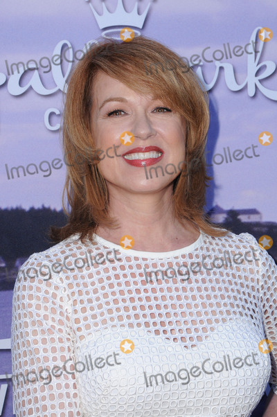 Lee Purcell Photo - 27 July 2016 - Beverly Hills California Lee Purcell Hallmark Channel and Hallmark Movies  Mysteries Summer 2016 Television Critics Association Press Tour Event  held at a Private Residence Photo Credit Birdie ThompsonAdMedia