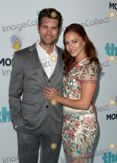 Amy Paffrath Photo - 18 April 2017 - Los Angeles California - Drew Seeley and Amy Paffrath Thirst Projects 8th Annual Thirst Gala held at The Beverly Hilton Hotel Photo Credit AdMedia