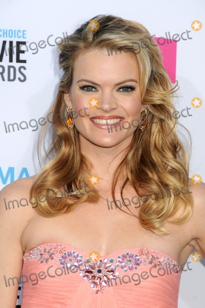 Missi Pyle Photo - 12 January 2012 - Los Angeles California - Missi Pyle 17th Annual Critics Choice Movie Awards - Arrivals held at the Hollywood Palladium Photo Credit Byron PurvisAdMedia