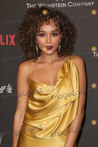Ashley Madekwe Photo - 08 January 2016 - Beverly Hills California - Ashley Madekwe 2017 Weinstein Company And Netflix Golden Globes After Party held at the Beverly Hilton Photo Credit F SadouAdMedia