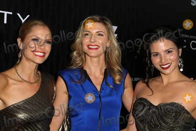 Viva Bianca Photo - 20 March 2012 - West Hollywood California - Ellen Hollman Viva Bianca Katrina Law Starz New Series Magic City - Los Angeles Premiere Held At The DGA Photo Credit Kevan BrooksAdMedia