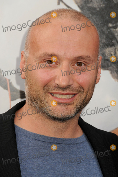Andre Fabrizio Photo - 26 May 2015 - Hollywood California - Andre Fabrizio San Andreas Los Angeles Premiere held at the TCL Chinese Theatre Photo Credit Byron PurvisAdMedia