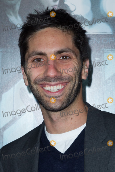 Nev Schulman Photo - 26 February 2013 - Hollywood California - Yaniv Nev Schulman The premiere of FilmDistrictss Dead Man Down at ArcLight Hollywood  Photo Credit John SalangsangAdMedia