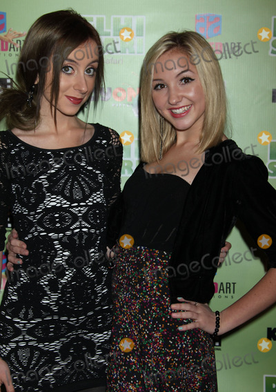 Allisyn Arm Photo - 03 December 2012 - Los Angeles California - Delhi Safari Los Angeles premiere at Pacific Theatre at The Grove Photo Credit Russ ElliotAdMedia