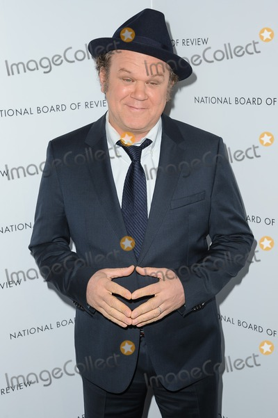 John C Reilly Photo - 08 January 2013 - New York New York - John C Reilly National Board of Review Awards 2013 Photo Credit Mario SantoroAdMedia