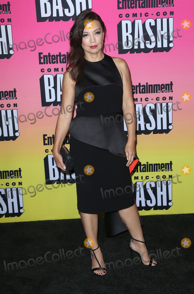 Ming-Na Wen Photo - 23 July 2016 - San Diego California - Ming-Na Wen Entertainment Weekly Hosts 2016 Annual Comic-Con Party held at the Float at Hard Rock Hotel Photo Credit AdMedia