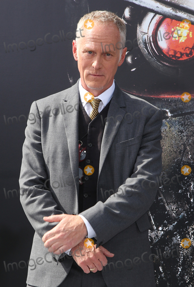 Alan Taylor Photo - 28 June 2015 - Los Angeles California - Alan Taylor Terminator Genisys Los Angeles Premiere held at the Dolby Theatre Photo Credit F SadouAdMedia
