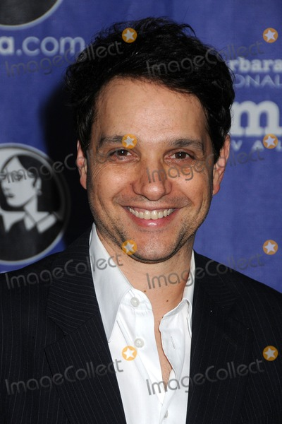 Ralph Macchio Photo - 25 January 2013 - Santa Barbara California - Ralph Macchio 28th Annual Santa Barbara International Film Festival - Modern Master Award Presented to Ben Affleck held at the Arlington Theatre Photo Credit Byron PurvisAdMedia