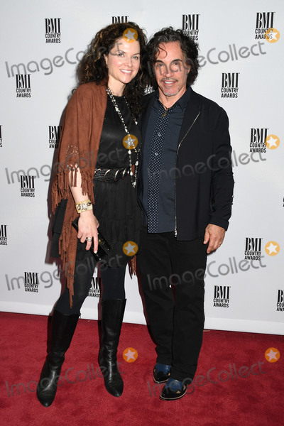 Aimee Oates Photo - 01 November 2016 - Nashville Tennessee - John Oates Aimee Oates 64th Annual BMI Country Awards 2016 BMI Country Awards held at BMI Music Row Headquarters Photo Credit Laura FarrAdMedia