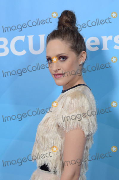 Carly Chaikin Photo - 03 August 2016 - Beverly Hills California Carly Chaikin 2016 NBCUniversal Summer Press Tour Day 2 held at the Beverly Hilton Hotel Photo Credit Birdie ThompsonAdMedia