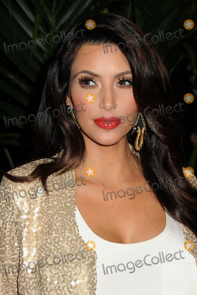 Kim Kardashian Photo - 25 February 2011 - Beverly Hills California - Kim Kardashian QVC Red Carpet Style Party held at the Four Seasons Hotel Photo Byron PurvisAdMedia