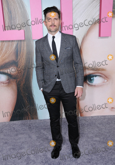 Adam Scott Photo - 07 February 2017 - Hollywood California - Adam Scott Los Angeles Premiere of HBOs limited series Big Little Lies  held at the TCL Chinese 6 Theater Photo Credit Birdie ThompsonAdMedia