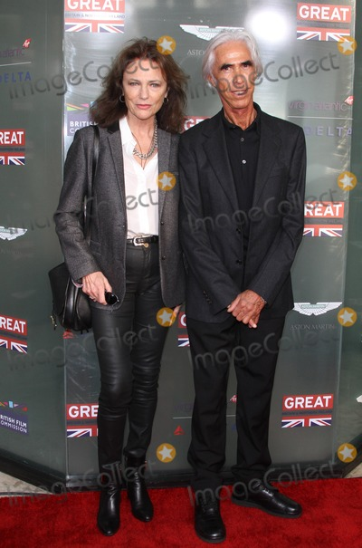 Jacqueline Bisset Photo - 20 February 2015 - West Hollywood California - Jacqueline Bisset and Nicky Butler GREAT British Film Reception Honoring The British Nominees of the 87th Annual Academy Awards held at The London West Hollywood Hotel Photo Credit AdMedia