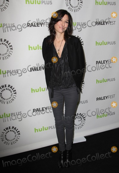 Allison Adler Photo - 6 March 2013 - Beverly Hills California - Allison Adler The New Normal at PaleyFest 2013 Held At The Saban Theatre Photo Credit Kevan BrooksAdMedia