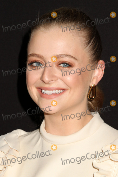 Anna Baryshnikov Photo - 14 November 2016 - Beverly Hills California - Anna Baryshnikov Manchester By The Sea Los Angeles Premiere held at The Academy of Motion Picture Arts  Sciences Photo Credit Byron PurvisAdMedia
