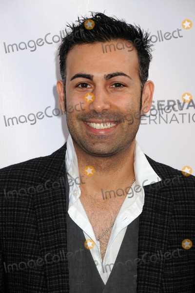 Ali Nejad Photo - 11 March 2012 - Los Angeles California - Ali Nejad WPT Playing For A Better World Charity Poker Tournament held at the SLS Hotel Photo Credit Byron PurvisAdMedia