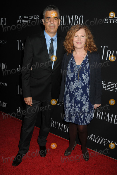 Michael London Photo - 27 October 2015 - Beverly Hills California - Michael London Trumbo Los Angeles Premiere held at the AMPAS Samuel Goldwyn Theater Photo Credit Byron PurvisAdMedia