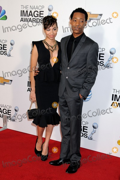 Tyler James Williams Pictures and Photos