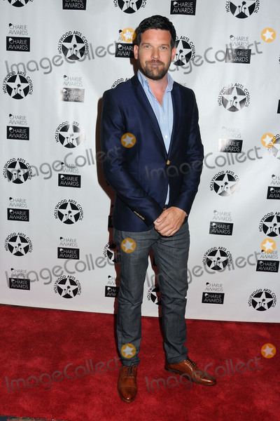 Adam Sinclair Photo - 1 May 2015 - Hollywood California - Adam Sinclair 29th Annual Charlie Awards held at the Roosevelt Hotel Photo Credit Byron PurvisAdMedia