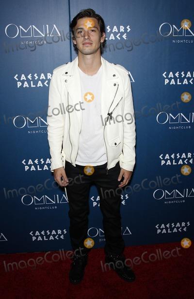 Asher Monroe Photo - 14 March 2015 - Las Vegas NV -  Asher Monroe Omnia Nightclub at Caesars Palace welcomes Justin Bieber for a special birthday affairPhoto Credit mjtAdMedia