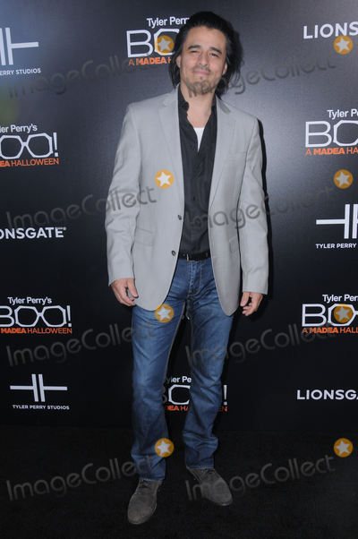 Antonio Jaramillo Photo - 17 October 2016 - Hollywood California Antonio Jaramillo Premiere Of Lionsgates Boo A Madea Halloween held at ArcLight Cinerama Dome Photo Credit Birdie ThompsonAdMedia