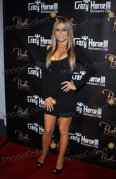 Carmen Electra Photo - 04 May 2013 - Las Vegas NV -  Carmen Electra Carmen Electra celebrates her birthday at Crazy Horse III Photo Credit mjtAdMedia
