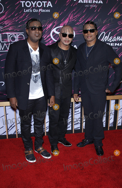 After Seven Photo - 06 November 2015 - Las Vegas NV -  After Seven 2015 Soul Train Awards Arrivals at the Orleans Arena Photo Credit MJTAdMedia
