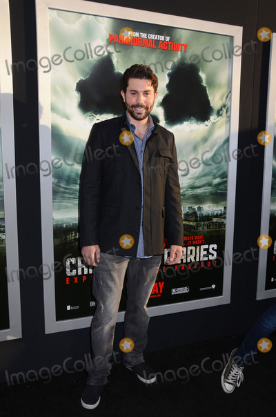 Micah Sloat Photo - 23 May 2012 - Hollywood California - Micah Sloat Chernobyl Diaries Special Fan Screening held at the ArcLight Cinemas Cinerama Dome Photo Credit Birdie ThompsonAdMedia