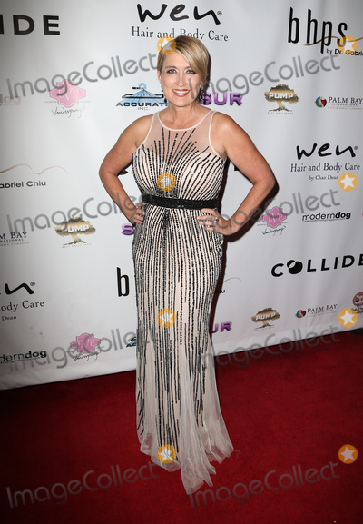 Wendy Burch Photo - 03 November 2016 -  Hollywood California - Wendy Burch Vanderpump Dogs Foundation Gala held at The Who What Wear Store Photo Credit AdMedia