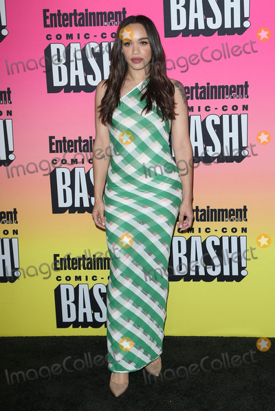 Cleopatra Coleman Photo - 23 July 2016 - San Diego California - Cleopatra Coleman Entertainment Weekly Hosts 2016 Annual Comic-Con Party held at the Float at Hard Rock Hotel Photo Credit AdMedia