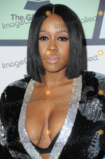 Remy Ma Photo - 09 February 2017 - Hollywood California - Remy Ma 8th Annual Essence Black Women In Music held at the NeueHouse Hollywood Photo Credit Birdie ThompsonAdMedia
