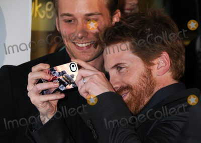 Seth Green Photo - 2 April 2013 - Beverly Hills California - Seth Green The Story of Luke Los Angeles Premiere held at the Laemmle Music Hall Photo Credit Byron PurvisAdMedia