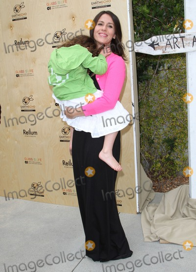 Soleil Moon Frye Photo - 22 April 2012 - Santa Monica California - Soleil Moon Frye Kimberly Muller And Michael Muller Book Party For Last Night I Swam With A Mermaid Held at Annenberg Community Beach House Photo Credit Kevan BrooksAdMedia