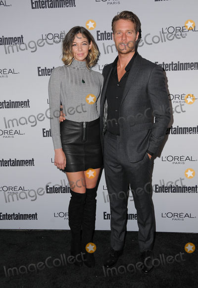 Analeigh Tipton Photo - 16 September 2016 - West Hollywood California Jake McDorman Analeigh Tipton 2016 Entertainment Weekly Pre-Emmy Party held at Nightingale Plaza Photo Credit Birdie ThompsonAdMedia