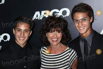 Adrienne Barbeau Photo - 04 October 2012 - Beverly Hills California - Adrienne Barbeau The Argo Los Angeles Premiere at AMPAS Samuel Goldwyn Theater Photo Credit Russ ElliotAdMedia
