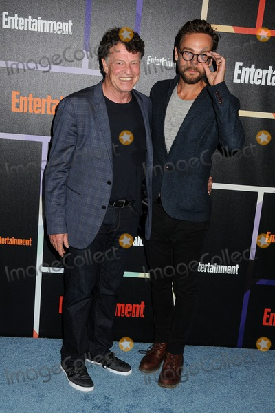 Tom Mison Photo - 26 July 2014 - San Diego California - John Noble Tom Mison Entertainment Weeklys Annual Comic-Con Celebration 2014 held at Float Lounge at the Hard Rock Hotel Photo Credit Byron PurvisAdMedia