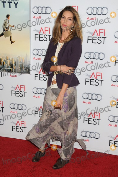 Dawn Olivieri Photo - 13 November 2013 - Hollywood California - Dawn Olivieri AFI Fest 2013 - The Secret Life of Walter Mitty Gala Screening held at the TCL Chinese Theatre Photo Credit Byron PurvisAdMedia