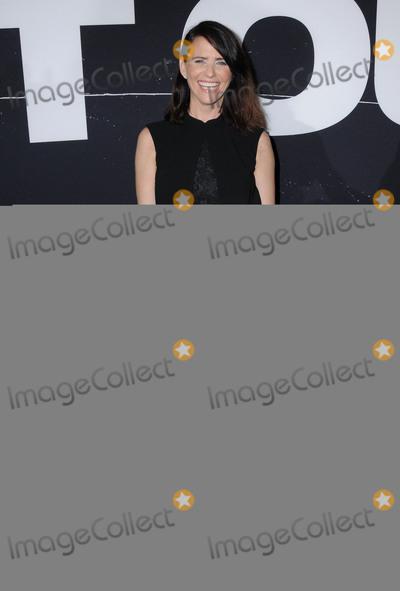 Amy Landecker Photo - 10 February 2017 - Los Angeles California - Amy Landecker Special screening of Universals Get Out held at Regal Cinemas LA Live Stadium 14 Photo Credit Birdie ThompsonAdMedia
