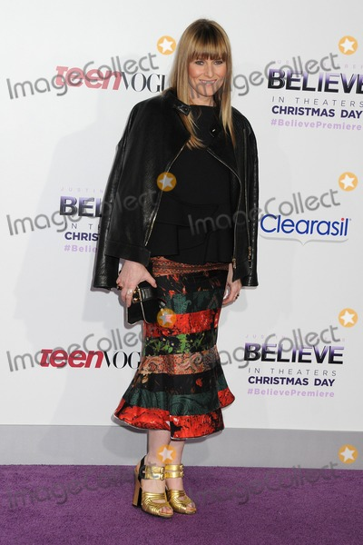 Amy Astley Photo - 18 December 2013 - Los Angeles California - Amy Astley Justin Biebers Believe World Premiere held at Regal Cinemas LA Live Photo Credit Byron PurvisAdMedia