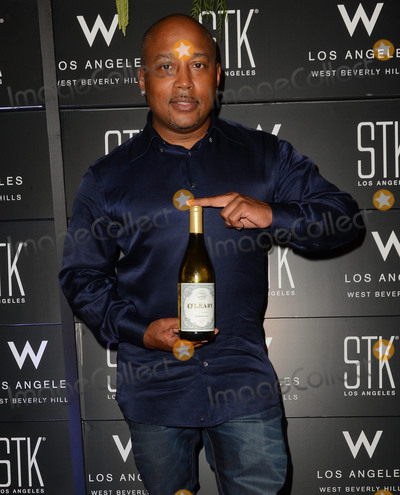 Daymond John Photo - 25 June 2015 - Beverly Hills California - Daymond John The W Los Angeles-West Beverly Hills and STK Los Angeles celebrate the hotel renovation and launch of STK Los Angeles held at The W Los Angeles-West Beverly Hills Photo Credit Birdie ThompsonAdMedia