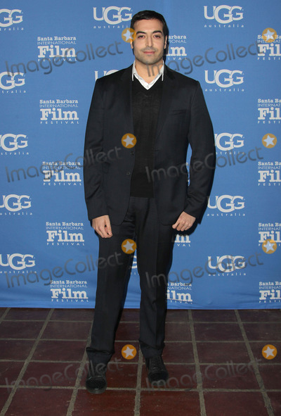 Mohammed Al Turki Photo - 27 January 2015 - Santa Barbara California - Mohammed Al Turki Desert Dancer Opening Night Premiere during The 30th Santa Barbara International Film Festival held at the Arlington Theater Photo Credit F SadouAdMedia