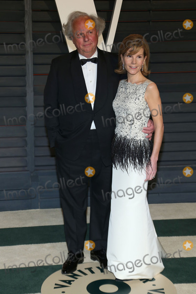 Anna Scott Photo - 22 February 2015 - Beverly Hills California - Graydon Carter Anna Scott 2015 Vanity Fair Oscar Party Hosted By Graydon Carter following the 87th Academy Awards held at the Wallis Annenberg Center for the Performing Arts Photo Credit AdMedia