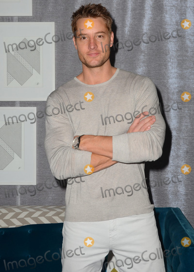 Justin Hartley Photo - 09 March 2015 - West Hollywood California - Justin Hartley  The Celebrity Black Card Gifting Suite Photo Credit Birdie ThompsonAdMedia