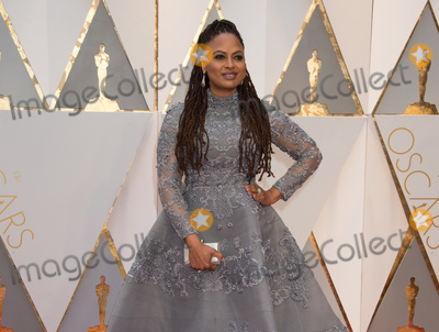 Ava DuVernay Photo - 26 February 2017 - Hollywood California - Ava DuVernay 89th Annual Academy Awards presented by the Academy of Motion Picture Arts and Sciences held at Hollywood  Highland Center Photo Credit AMPASAdMedia