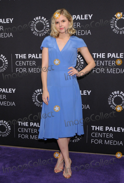 Ana Mulvoy-Ten Photo - 01 March 2017 - Beverly Hills California - Ana Mulvoy-Ten Season Three Premiere of ABCs American Crime held at The Paley Center for Media Photo Credit Birdie ThompsonAdMedia