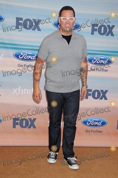 Graham Elliot Photo - 8 September 2014 - Santa Monica California - Graham Elliot 10th Annual Fox Fall 2014 Eco-Casino Party held at The Bungalow Photo Credit Byron PurvisAdMedia